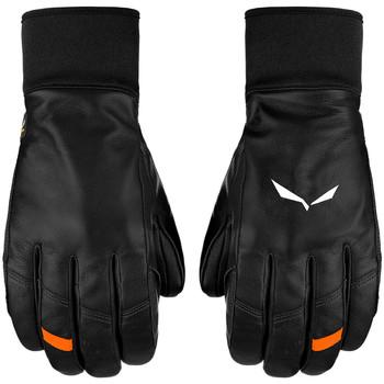 Accessori Guanti Salewa Full Leather Glove 27288-0911 black