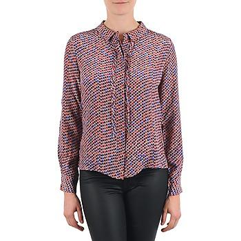 Abbigliamento Donna Camicie Antik Batik DONAHUE Multicolore