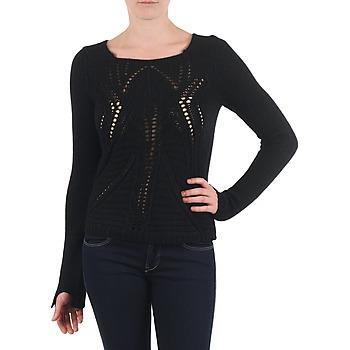 Abbigliamento Donna Maglioni Antik Batik LACE Nero