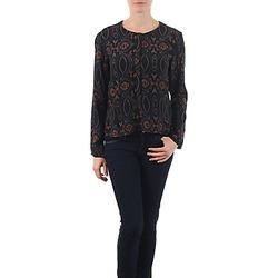 Abbigliamento Donna Top / Blusa Antik Batik VEE Nero