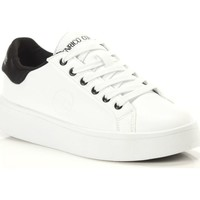 Scarpe Donna Sneakers basse Enrico Coveri Ulama Lht Metal Pu Bianco