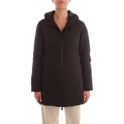 Abbigliamento Donna Cappotti People Of Shibuya NIKIRA/PM766-999 NERO