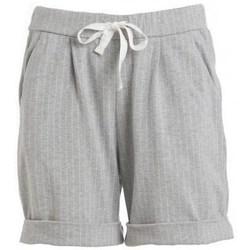 Abbigliamento Donna Shorts / Bermuda Deha Hype Grigio