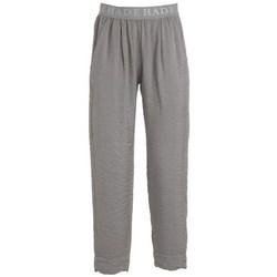 Abbigliamento Donna Pantaloni da tuta Deha D43307 Grigio