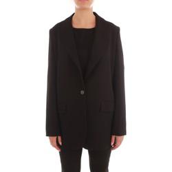 Abbigliamento Donna Giacche / Blazer Marella IRTA NERO