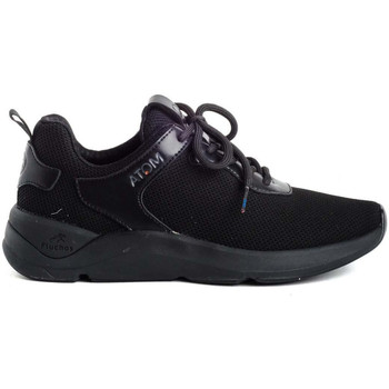 Scarpe Donna Sneakers basse Fluchos F1253 Nero