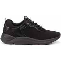 Scarpe Uomo Sneakers basse Fluchos F1251 Nero