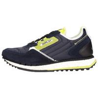 Scarpe Uomo Sneakers basse Replay ATRMPN-29920 Blu