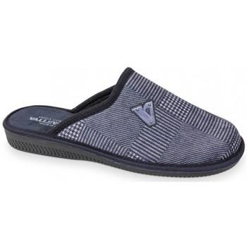 Scarpe Uomo Pantofole Valleverde ATRMPN-29929 Blu
