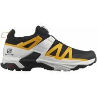 Scarpe Uomo Running / Trail Salomon X UTRA PRO GTX White
