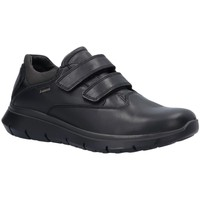 Scarpe Uomo Sneakers basse IgI&CO 8120800 Sneaker  Uomo Nero