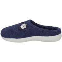 Scarpe Donna Pantofole Inblu BS A45 Multicolore