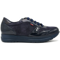 Scarpe Donna Sneakers CallagHan Nego Berry sneaker Navy