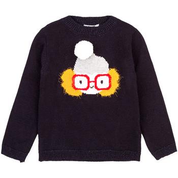 Abbigliamento Unisex bambino Maglioni Losan 126-5008AL Blu