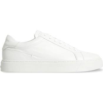 Scarpe Uomo Sneakers basse Calvin Klein Jeans HM0HM00294 Bianco