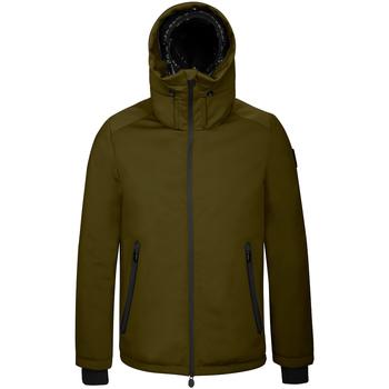 Abbigliamento Uomo Giubbotti Invicta 4432495/U Verde