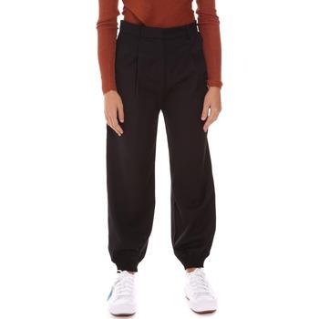 Abbigliamento Donna Pantaloni da tuta Fracomina F321WV4002W45901 Nero