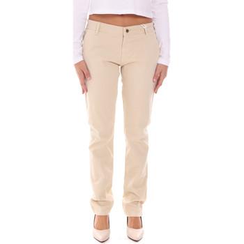 Abbigliamento Donna Chino Gaudi 811BD25009 Beige