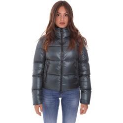 Abbigliamento Donna Piumini Refrigiwear RW0W05800NY0183 Verde