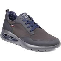 Scarpe Uomo Sneakers basse CallagHan 45406 Grigio