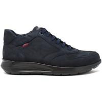 Scarpe Uomo Sneakers basse CallagHan 42604 Blu