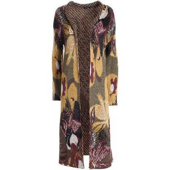 Abbigliamento Donna Gilet / Cardigan Fracomina F321WT8003K458F8 Rosso