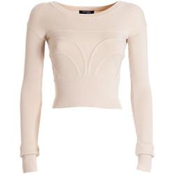 Abbigliamento Donna Maglioni Fracomina F321WT7017K48201 Beige