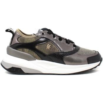 Scarpe Donna Sneakers basse Keys K-5553A Grigio