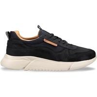 Scarpe Uomo Sneakers basse Docksteps DSM000102 Blu