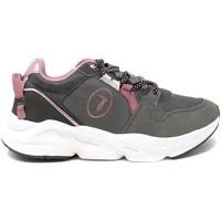 Scarpe Donna Sneakers basse Trussardi 79A00709-9Y099998 Grigio