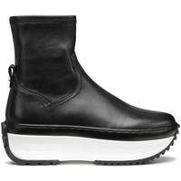 Scarpe Donna Sneakers alte Cult CLW334700 Nero