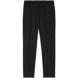 Abbigliamento Donna Pantaloni Trussardi 56P00208-1T004952 Nero