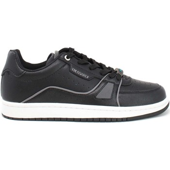 Scarpe Uomo Sneakers basse Trussardi 77A00375-9Y099998 Nero