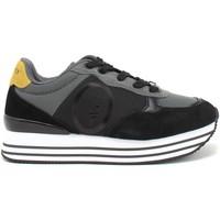 Scarpe Donna Sneakers basse Trussardi 79A00706-9Y099998 Nero