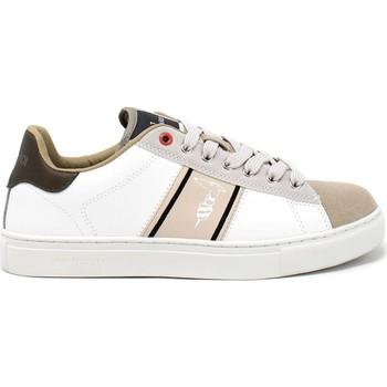 Scarpe Uomo Sneakers basse Trussardi 77A00373-9Y099998 Bianco