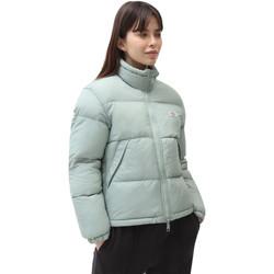 Abbigliamento Donna Piumini Dickies DK0A4XP3B871 Verde