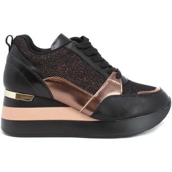 Scarpe Donna Sneakers basse Gold&gold B21 GB185 Nero