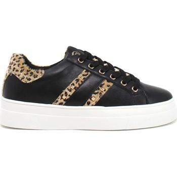 Scarpe Donna Sneakers basse Gold&gold B21 GB128 Nero