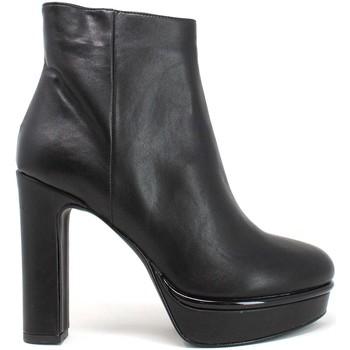 Scarpe Donna Stivaletti Grace Shoes 5202006 Nero