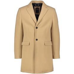 Abbigliamento Uomo Cappotti Gaudi 121GU35042 Beige
