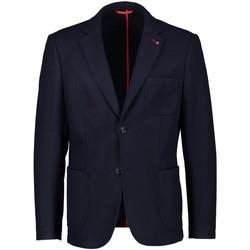 Abbigliamento Uomo Giacche / Blazer Gaudi 121GU35052 Blu