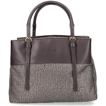 Borse Donna Tote bag / Borsa shopping Borbonese Borsa shopping medium