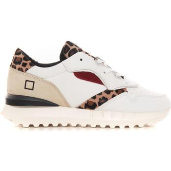 Scarpe Donna Sneakers basse Date W351-LN-ANLL Bianco