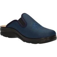 Scarpe Donna Pantofole Fly Flot 81Q55KB Blu