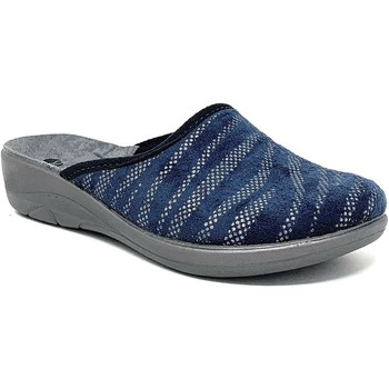 Scarpe Donna Pantofole Inblu 5D22 Blu