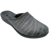 Scarpe Donna Pantofole Inblu 5D22 Grigio