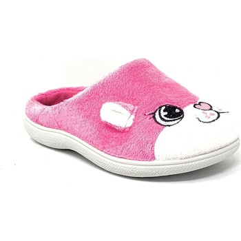 Scarpe Bambina Pantofole Inblu B934 Rosa