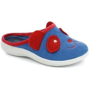 Scarpe Bambino Pantofole Inblu B942 Blu