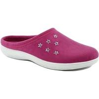 Scarpe Donna Pantofole Inblu BS44 Rosa