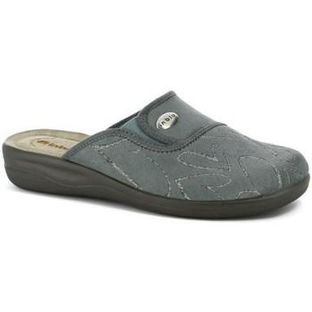 Scarpe Donna Pantofole Inblu CF32 Grigio